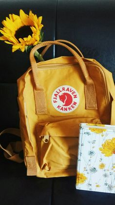 kanken warm yellow  Contact us to get a Kanken source at factory price