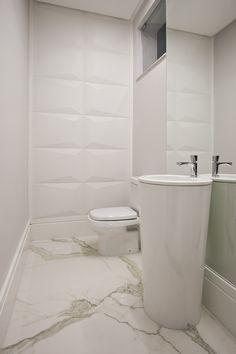 Prisma Branco- Esc. Móbile Arquitetura - Foto: Hélio Sperandio