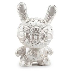 It's a F A D  Dunny 20-Inch by J*RYU - Special Package Rotofugi