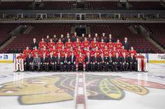 Chicago Blackhawks Hockey - Blackhawks Photos - ESPN