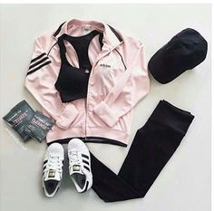 spring outfits for japan best outfits Source by faelatamanhoni outfits for teens Legging Outfits, Sporty Outfits, Outfits For Teens, Trendy Outfits, Fashion Outfits, Nike Outfits, Fashion Ideas, Sweatpants Outfit, Sporty Fashion