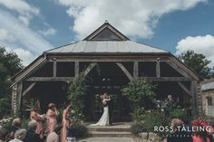 Nancarrow Farm Wedding Photography by Ross Talling Photography
