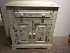 Cel/whatsapp: 2226112399 vintagenial@gmail... httpa//www.vintagenial.com #floral #vintage #furniture #console #print #retro #cool