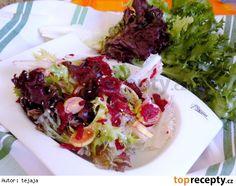 Salát z červené řepy se sezamem a pórkem Cabbage, Tacos, Mexican, Beef, Vegetables, Ethnic Recipes, Food, Meat, Veggies