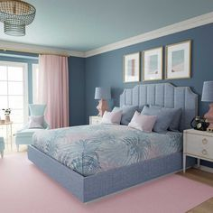 Blue Weave, Chic Bedding, White Damask, Light Colors, Teak, This Is Us, Pure Products, Bedroom, Modern