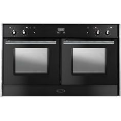 Buy Rangemaster 82100 Toledo Freestyle Extra Wide Electric Built-under Double Oven - Black from Appliances Direct - the UK's leading online appliance specialist