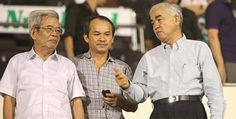 U23 Vietnam turned into farce VFF president