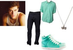 """""""Maggie [Lego House] NVA"""" by leanna-luvs-music on Polyvore"""