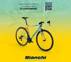 Bianchi - Performance bicycles since 1885