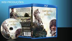 W50 produções mp3: Espírito De Lobo (Blu-Ray)