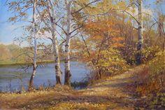 Gennady Kirichenko (b.1968) — Aspen (1072x715)