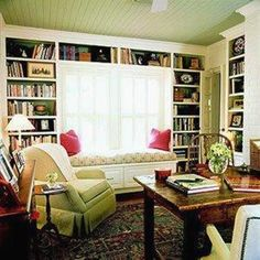 Built Ins Fireplace Bookcase Fireplace Built In Cabinets Window Seat Living Room Window Seat Shelves Pinterest Fireplaces Coastal Living Rooms