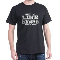 Want to get this Get In Line Dance Fun T-shirt shirt. Purchase it here http://www.albanyretro.com/get-in-line-dance-fun-t-shirt-2/ Tags:  #Dance #Fun #get #Line
