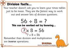 Teacher's Pet - Division Strategy Posters - FREE Classroom Display Resource - EYFS, KS1, KS2, division, methods, method, strategies