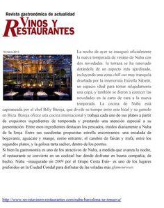 Prensa 2013