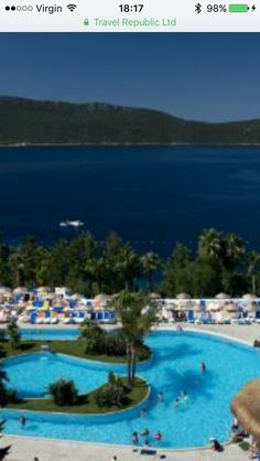 Find This Pin And More On Turkey Resort Spa By Stacey Vinnicombe