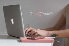 Az Apple sikerének titka is Simon Sinek Arany körében rejlik. Kezdd a miérttel!