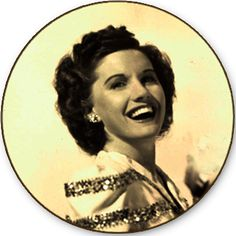 Maxine [Maxene] Angelyn Andrews *** January 3, 1916 – October 21, 1995