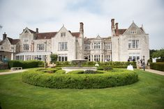 Froyle Park in Hampshire photographed by hampshire and Surrey wedding photographer Juliet Mckee. Wedding Venues, Wedding Photos, Park Weddings, Surrey, Hampshire, Spring Wedding, Mansions, House Styles, Wedding Reception Venues