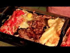 Recetas Bolivia : Planchitas originales - receta
