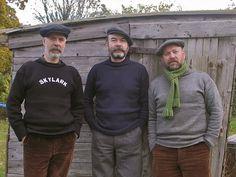 Guernsey Boys
