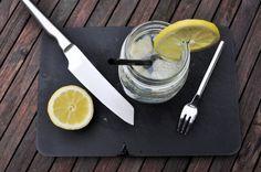 5 Gründe warum du Zitronenwasser trinken solltest. | En Route