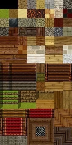 My most popular free tileset; Celianna's Tileset. Terms of usage: Can only be used in RPG Maker VX and RPG Maker VX Ace, and in…