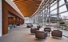 Jackson National Life Insurance Company Headquarters – Lansing