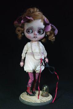 Miss Polly had a Dolly - (via INTERMUNDIS, le blog officiel de Julien...