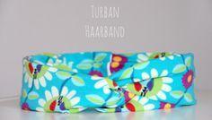 Turban-Stirnband-> ein Tutorial