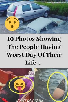 10 Photos Showing The People Having Worst Day Of Their Life Worst Day, Famous Celebrities, Movies To Watch, Science Fiction, Funny Jokes, Weird, Parenting, Facts, Entertaining