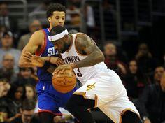 Blog Esportivo do Suíço: Cleveland Cavaliers conquistam sua 11ª vitória consecutiva