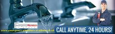 General Plumbing Services St Albans  #Emergency #Plumbers St albans; 24 Hours a…