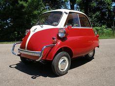 1958 Isetta on eBay
