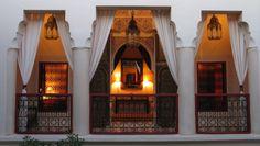 Hotel de charme a Marrakech