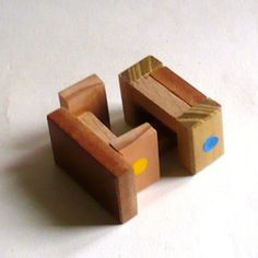 casse-tete - Dispari - Dario Uri Wooden Toys, Outdoor Chairs, Letter Case, Wooden Toy Plans, Wood Toys, Woodworking Toys, Garden Chairs