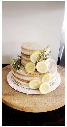 Bridal Shower Cake Sayings, Bridal Shower Cakes Rustic, Simple Bridal Shower, Desserts For Bridal Shower, Mermaid Bridal Showers, Tropical Bridal Showers, Beach Bridal Showers, Lemon Party, Purple Wedding