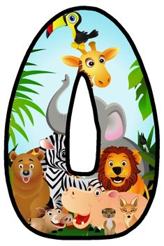Result image for party safari Jungle Party, Deco Jungle, Safari Party, Safari Theme Birthday, First Birthday Party Themes, Jungle Theme Classroom, Scrapbook Letters, Halloween Photos, Safari Animals