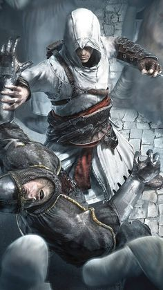 Download Assassins Creed wallpaper by SnoobDude - 22 - Free on ZEDGE™ now. Browse millions of popular action Wallpapers and Ringtones on Zedge and personalize your phone to suit you. Browse our content now and free your phone Action Wallpaper, Assassin's Creed Wallpaper, Wallpaper Quotes, Assassins Creed 1, Medieval, All Assassin's Creed, Final Fantasy Vii, Funny Animals, Batman