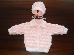Bb, Baby Knitting