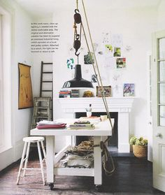 shared space home office ideas - Google Search