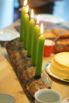 Hotzenplotz Geburtstag Kerzen