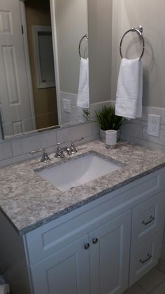 Tile Bathroom Countertop Ideas cambria berwyn in bathroom - google search | ideas for the house