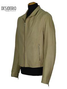 DESIDERIO boutique uomo/donna   Canosa di Puglia BT Mabrun giacca uomo in vera pelle modello motociclista shop online - http://www.ebay.it/itm/331758095341 eMail - desiderioboutique@gmail.com tel. - 0883 662490