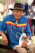 Cherokee Elder