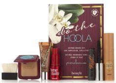 Benefit; set Do the Hoola