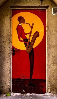 Barcelona, Spain …
