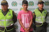 Noticias de Cúcuta: Dos hombres fueron detenidos en flagrancia portand...