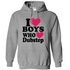 I heart boys dubstep - #tshirt flowers #awesome hoodie. WANT THIS => https://www.sunfrog.com/LifeStyle/I-heart-boys-dubstep-SportsGrey-Hoodie.html?68278
