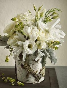 Primavera - Flores para saudá-la